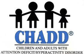 CHADD Icon