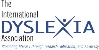 Lifetime Member of the International Dyslexia Association